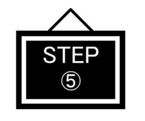 ステップ-05
