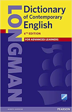 Longman English Dictionary