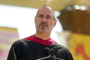 スティーブ・ジョブズ スタンフォード卒業式スピーチ