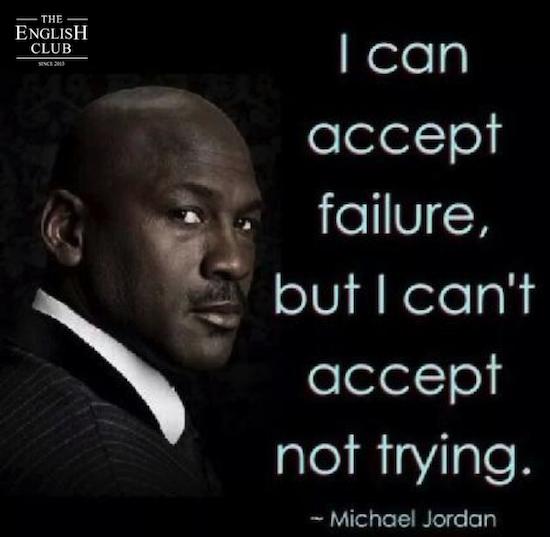 英語の名言:Michael Jordan-2