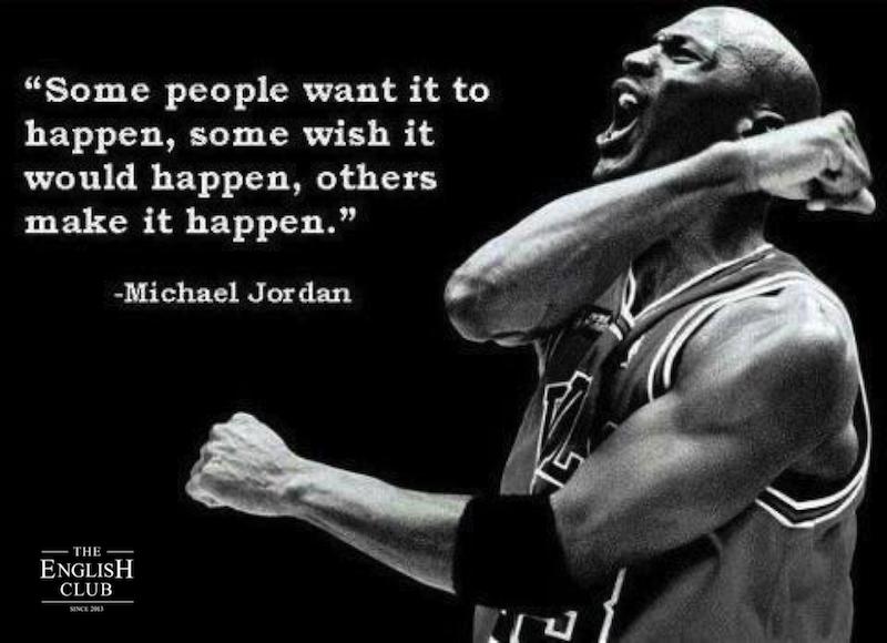 英語の名言:Michael Jordan-3