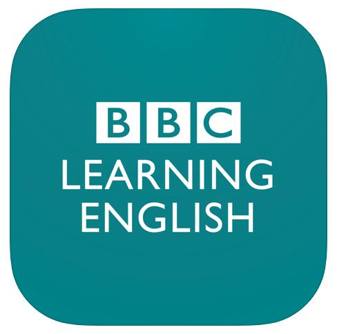 BBC Learning English App