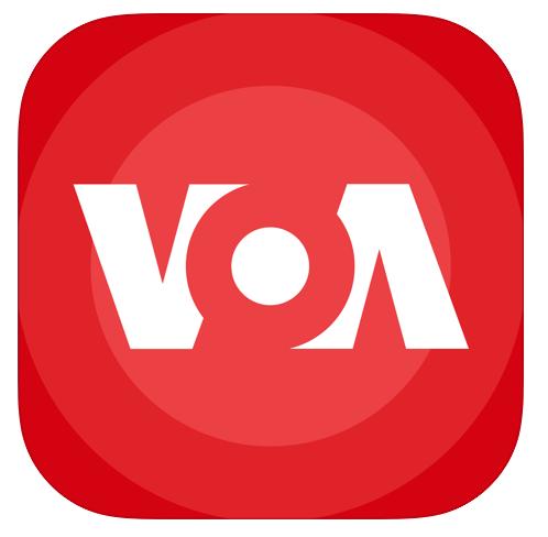 Voice of America - app