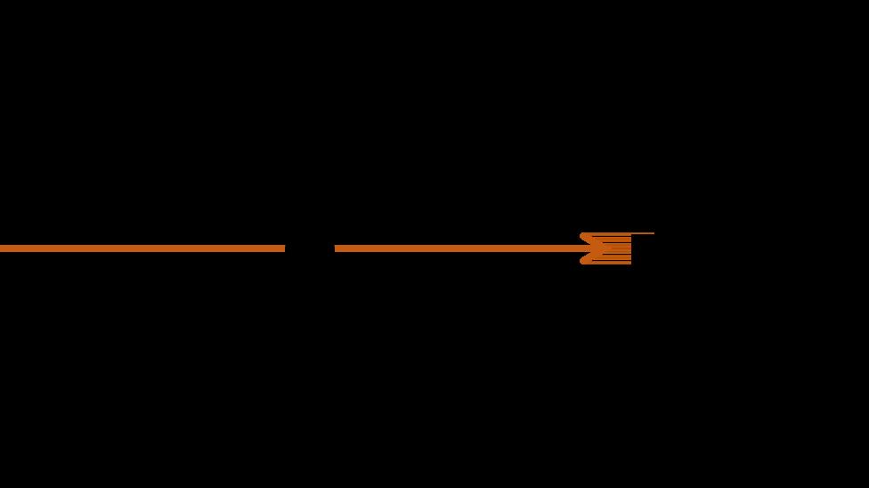 前置詞「at」のイメージ
